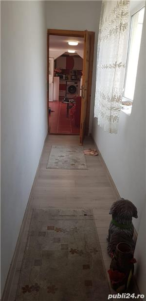 Casa din caramida in Fratelia - imagine 8