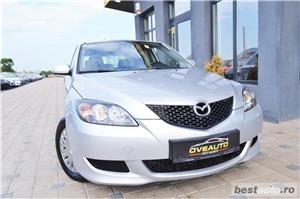 Mazda 3 an:2005=avans 0 % rate fixe aprobarea creditului in 2 ore=autohaus vindem si in rate - imagine 10