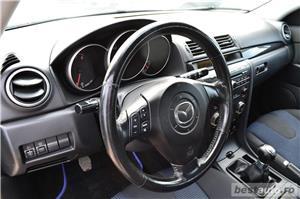 Mazda 3 an:2005=avans 0 % rate fixe aprobarea creditului in 2 ore=autohaus vindem si in rate - imagine 13