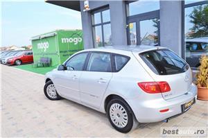 Mazda 3 an:2005=avans 0 % rate fixe aprobarea creditului in 2 ore=autohaus vindem si in rate - imagine 12