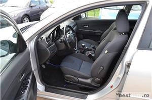 Mazda 3 an:2005=avans 0 % rate fixe aprobarea creditului in 2 ore=autohaus vindem si in rate - imagine 14