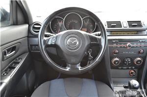 Mazda 3 an:2005=avans 0 % rate fixe aprobarea creditului in 2 ore=autohaus vindem si in rate - imagine 8
