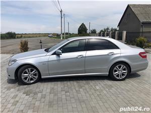 Mercedes-benz Clasa E E 220 - imagine 9