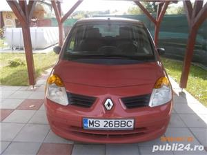 Renault Modus - imagine 1