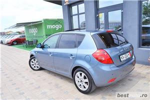 Kia CEE`D an:2007=avans 0 % rate fixe aprobarea creditului in 2 ore=autohaus vindem si in rate - imagine 5
