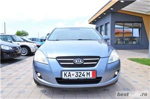 Kia CEE`D an:2007=avans 0 % rate fixe aprobarea creditului in 2 ore=autohaus vindem si in rate - imagine 3