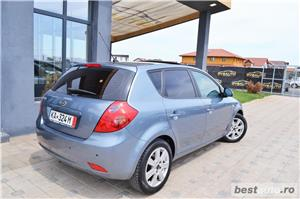 Kia CEE`D an:2007=avans 0 % rate fixe aprobarea creditului in 2 ore=autohaus vindem si in rate - imagine 12