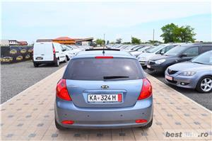 Kia CEE`D an:2007=avans 0 % rate fixe aprobarea creditului in 2 ore=autohaus vindem si in rate - imagine 16