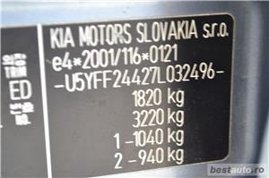 Kia CEE`D an:2007=avans 0 % rate fixe aprobarea creditului in 2 ore=autohaus vindem si in rate - imagine 18
