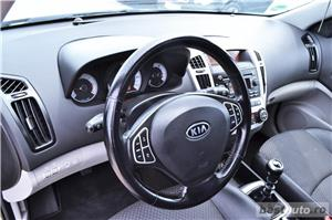 Kia CEE`D an:2007=avans 0 % rate fixe aprobarea creditului in 2 ore=autohaus vindem si in rate - imagine 14