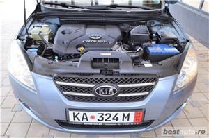 Kia CEE`D an:2007=avans 0 % rate fixe aprobarea creditului in 2 ore=autohaus vindem si in rate - imagine 17