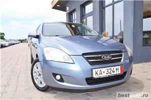Kia CEE`D an:2007=avans 0 % rate fixe aprobarea creditului in 2 ore=autohaus vindem si in rate - imagine 11