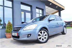 Kia CEE`D an:2007=avans 0 % rate fixe aprobarea creditului in 2 ore=autohaus vindem si in rate - imagine 10
