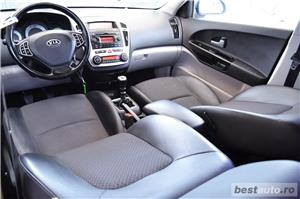 Kia CEE`D an:2007=avans 0 % rate fixe aprobarea creditului in 2 ore=autohaus vindem si in rate - imagine 7
