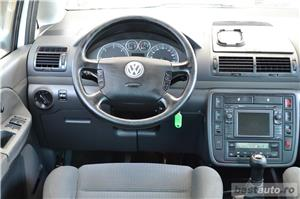 Vw Sharan AN:2003=avans 0 % rate fixe aprobarea creditului in 2 ore=autohaus vindem si in rate - imagine 8