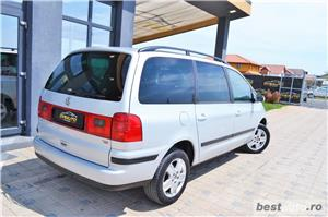 Vw Sharan AN:2003=avans 0 % rate fixe aprobarea creditului in 2 ore=autohaus vindem si in rate - imagine 11