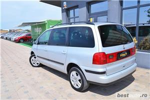 Vw Sharan AN:2003=avans 0 % rate fixe aprobarea creditului in 2 ore=autohaus vindem si in rate - imagine 4