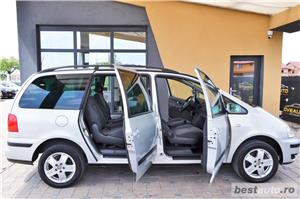 Vw Sharan AN:2003=avans 0 % rate fixe aprobarea creditului in 2 ore=autohaus vindem si in rate - imagine 14