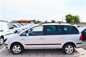 Vw Sharan AN:2003=avans 0 % rate fixe aprobarea creditului in 2 ore=autohaus vindem si in rate - imagine 3