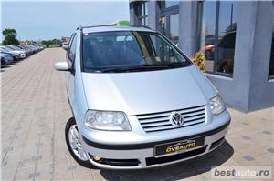 Vw Sharan AN:2003=avans 0 % rate fixe aprobarea creditului in 2 ore=autohaus vindem si in rate - imagine 10
