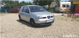 Seat Arosa 1.0 benzina acte la zi an 2003 - imagine 7