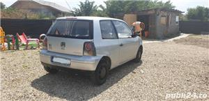 Seat Arosa 1.0 benzina acte la zi an 2003 - imagine 8