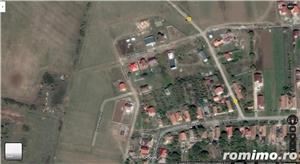 Teren pentru casa in Sanandrei - imagine 1