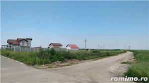 Teren pentru casa in Sanandrei - imagine 8