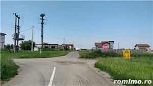 Teren pentru casa in Sanandrei - imagine 9