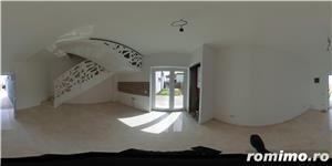 Penthouse- casa pe 3 nivele, Dumbravita - imagine 2