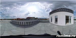 Penthouse- casa pe 3 nivele, Dumbravita - imagine 9