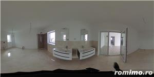 Penthouse- casa pe 3 nivele, Dumbravita - imagine 12