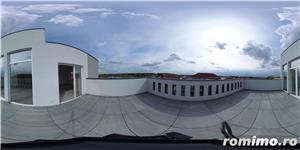Penthouse- casa pe 3 nivele, Dumbravita - imagine 13