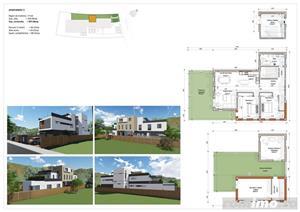 Penthouse- casa pe 3 nivele, Dumbravita - imagine 16