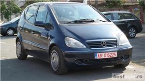 Mercedes-benz Clasa A A 170 - imagine 1