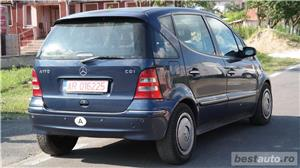 Mercedes-benz Clasa A A 170 - imagine 6