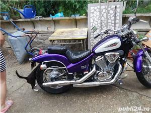 Honda Shadow - imagine 2
