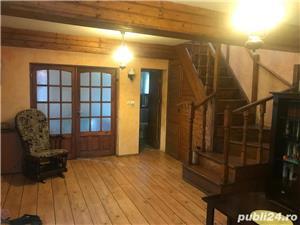 Super Ocazie -Casa 5 camere + ATV - Loc Iepuresti, Jud Giurgiu - 92.000 EUR - imagine 1