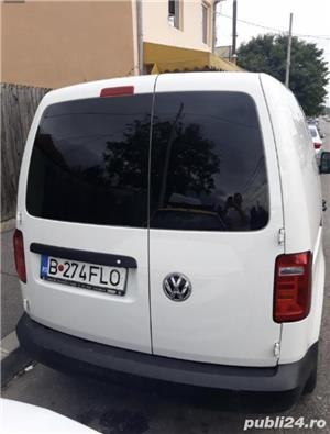Vw Caddy - imagine 3