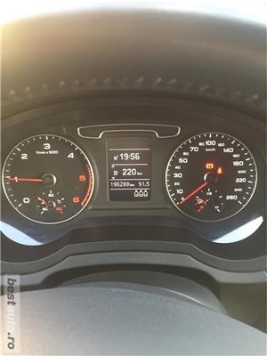 Audi Q3 - imagine 13