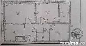 3 camere Metrou Piata Sudului, mobilat si utilat modern, loc parcare - imagine 12