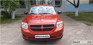 DODGE CALIBER,GARANTIE,import Austria,an 2006,euro 4 - imagine 12