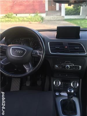 Audi Q3 - imagine 14
