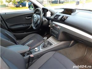 Bmw Seria 116 facelift - imagine 6