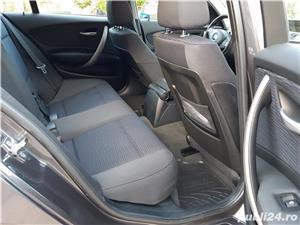 Bmw Seria 116 facelift - imagine 5