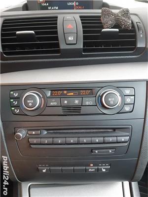 Bmw Seria 116 facelift - imagine 11