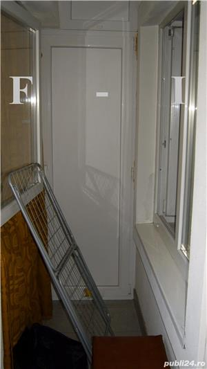 Apartament 1 camera Bloc Nou zona Politia Rutiera - imagine 5