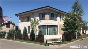 5.000 Euro Discount la vila complet personalizata in complex Paladin Residence Corbeanca - imagine 1