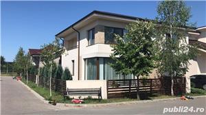 5.000 Euro Discount la vila complet personalizata in complex Paladin Residence Corbeanca - imagine 3