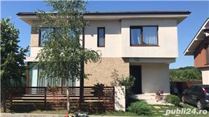 5.000 Euro Discount la vila complet personalizata in complex Paladin Residence Corbeanca - imagine 2